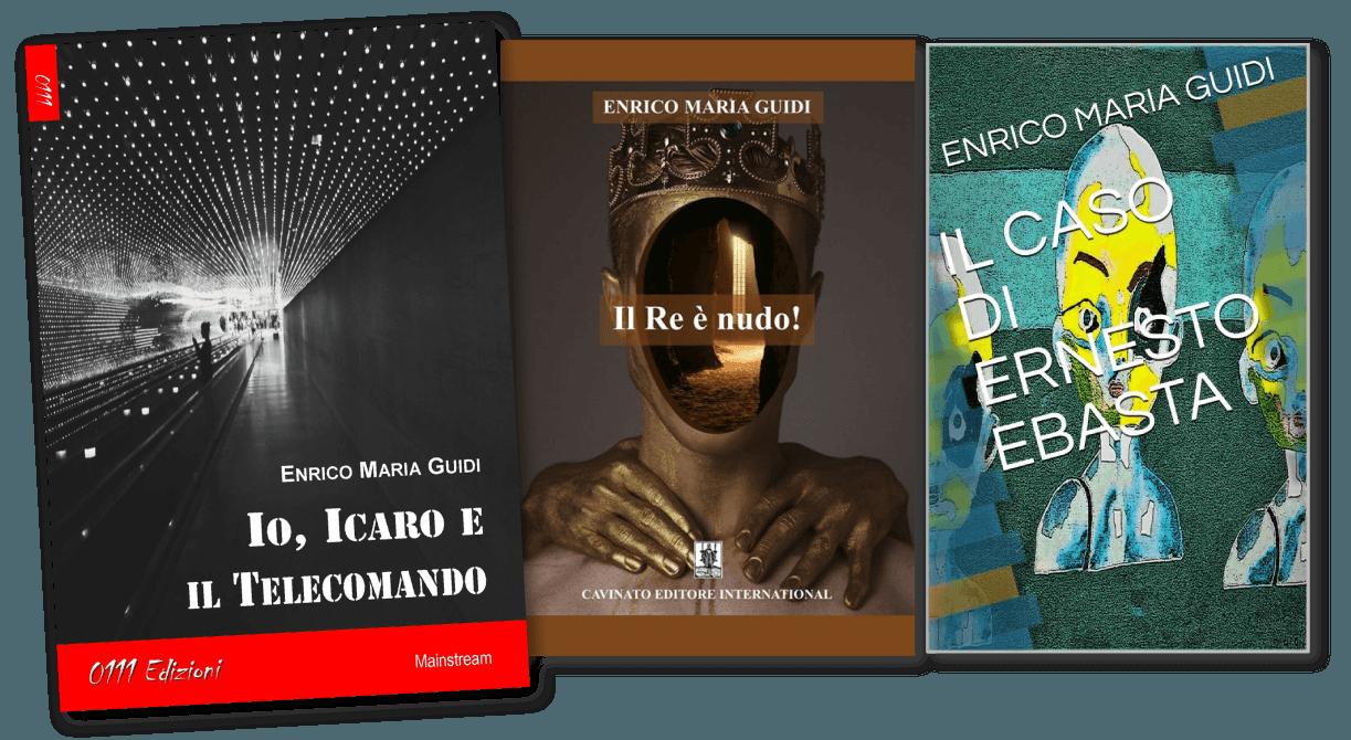 libri-enrico-maria-guidi